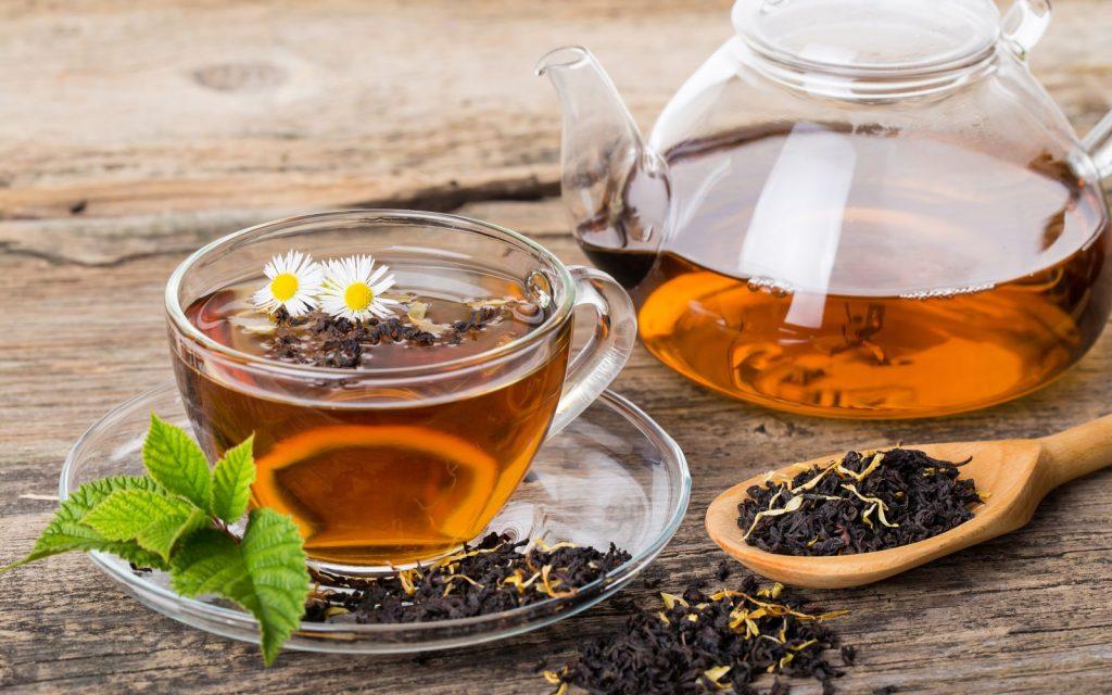 Интернет-магазин элитного чая с доставкой по Росси: качественный продукт, доступные цены