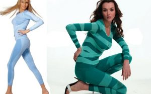 Женское термобелье в интернет-магазине «Мамси»: лучшее предложение по идеальной цене