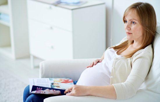 Должны ли матери сохранять или есть плаценту после родов?