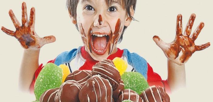 Ученые определили ежедневную норму потребления сахара детьми
