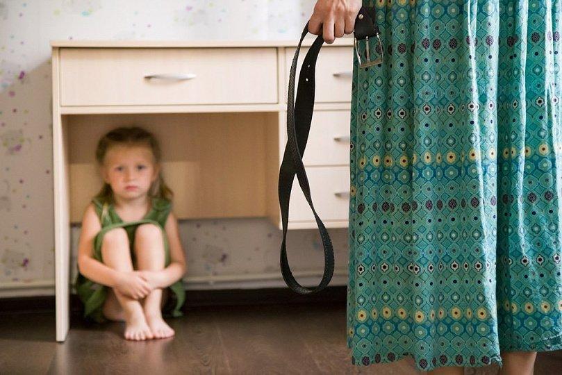 Ремень или вседозволенность: какое воспитание лучше?