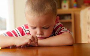 Уровень кортизола и познавательные способности ребенка