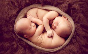 Медицинская сенсация: врачи открыли новые виды близнецов