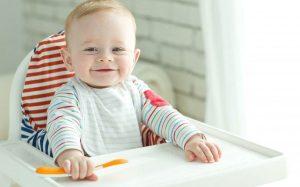 Ориентировочная схема прикорма ребенка при грудном вскармливании