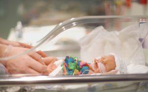 Приборы для выхаживания недоношенных будут работать без проводов