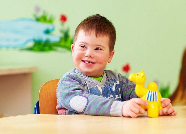 Люди с синдромом Дауна: преодоление стереотипов