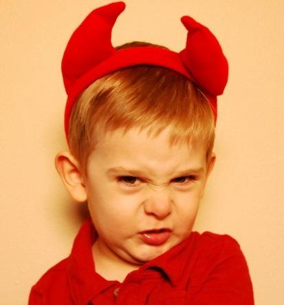 Помощь агрессивным детям или в помощь их родителям
