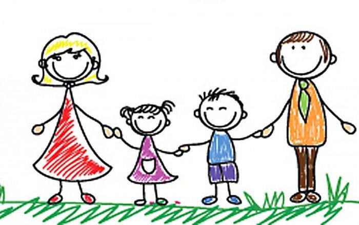 Если мама стала подругой своему ребенку, то кто тогда стал его мамой?