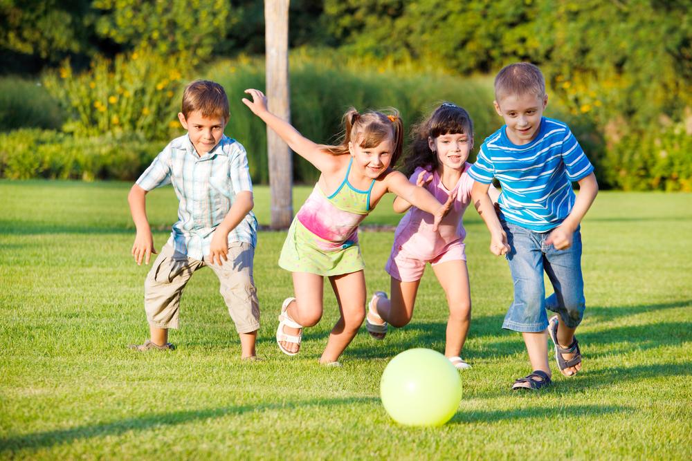 Как отучить детей от гаджетов во время летних каникул