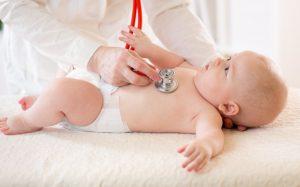 Курение родителей повышает риск развития врожденных пороков сердца у ребенка
