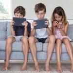 Что делать родителям, чтобы ребенок окончил школу не в очках?