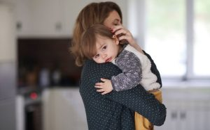 Материнство держит мозг «в тонусе»