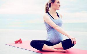 Физкультура может предотвратить развитие диабета у беременных