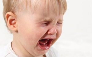 Эксперты назвали 5 способов, как остановить истерику у ребенка