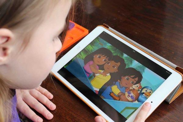 Чему учат мультфильмы?