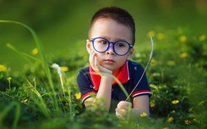 Дети в 6 лет честнее, чем в 12