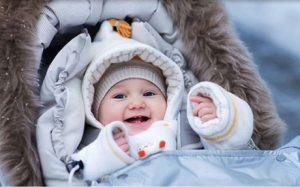 В чем гулять с ребенком — советы экспертов