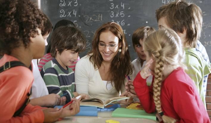 Как быть, если у ребенка возник конфликт с учителем?