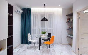 Оригинальный ремонт квартиры под ключ от профессионалов в stroyhouse.od.ua