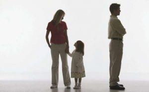 Ребенок в неполной семье — особенности воспитания