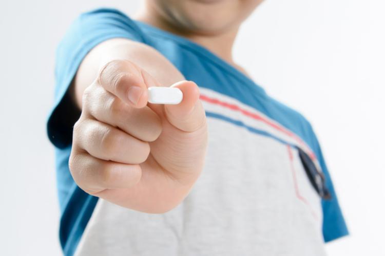 Новый препарат снизил тяжесть эпилептических припадков у детей