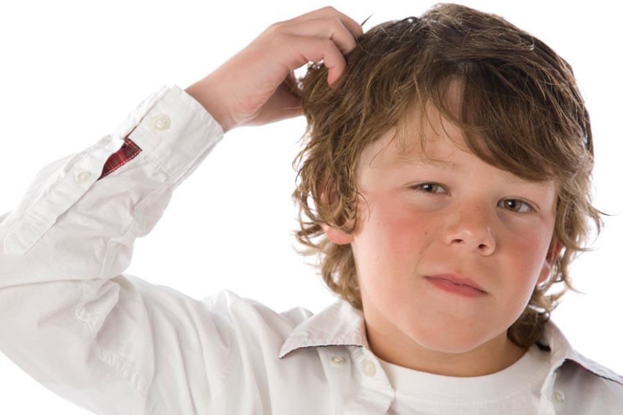 Сотрясение мозга у детей