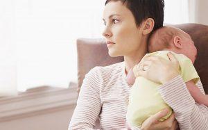Депрессия после усыновления ребенка: что делать