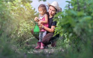 Воздействие пестицидов может стать причиной развития аутизма у детей
