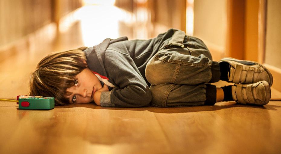 В детском саду детей научили прятаться в туалете, если кто-то начнет стрелять
