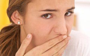 Это очень опасно! 10 признаков булимии у подростка