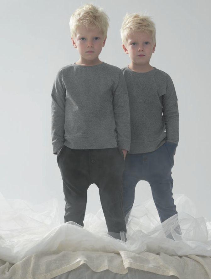 Близнецы или двойняшки: знаете, в чем разница?