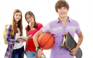 Хобби для подростков
