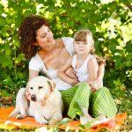 Быть самым лучшим родителем не обязательно: достаточно доброты и хорошего примера
