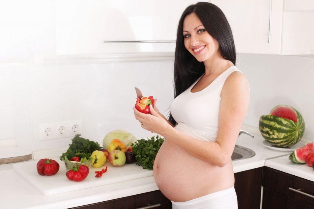 Сахарный диабет у беременных