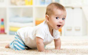 Температура у ребёнка: как сбить и надо ли сбивать?