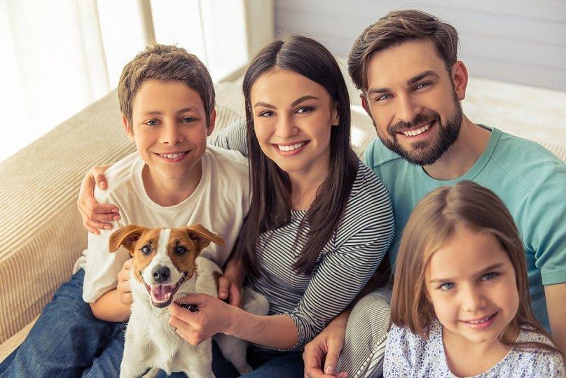 Браки родственников: риск патологий или бонусы для семьи?