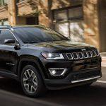 Обзор Jeep Compass 2019 года
