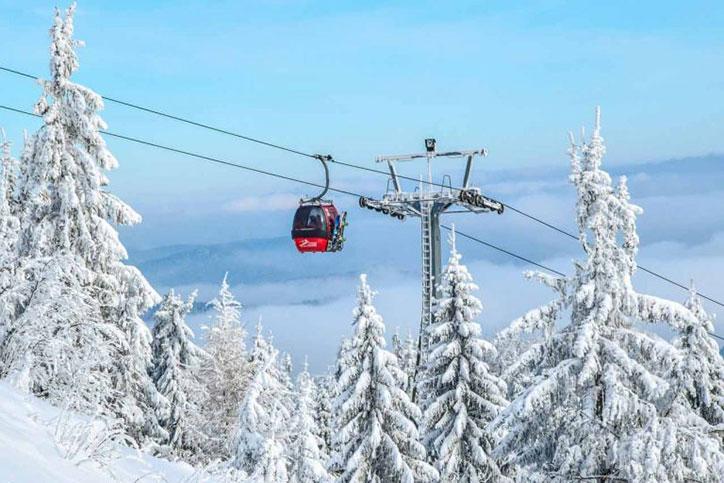 Словакия. Лучшие горнолыжные курорты