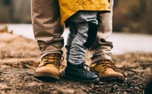 Как меняется мужчина после рождения ребенка: о чем думают и что чувствуют новые отцы