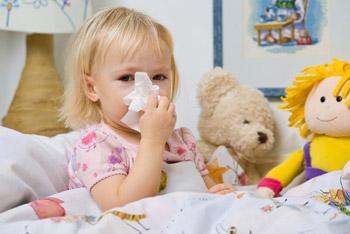 Минздрав приостановил использование популярного детского жаропонижающего