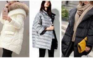 Выбираем зимние вещи