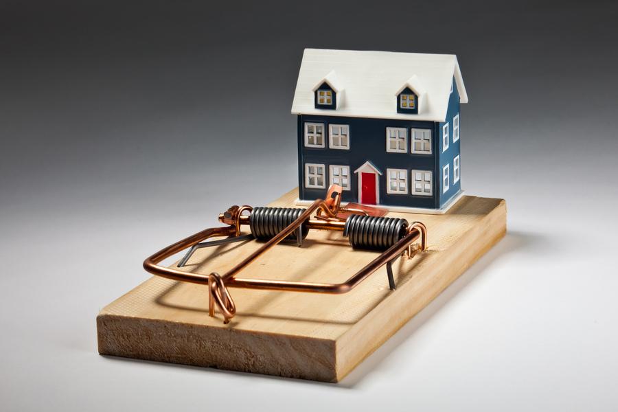 Как не стать обманутым при покупке недвижимости?