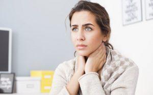 Советы по самостоятельному лечению горла
