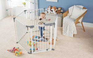 Как закрыть шкафы от детей?