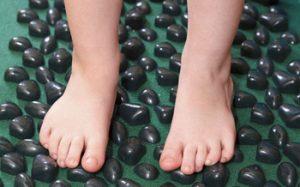 Ровные ножки у малыша