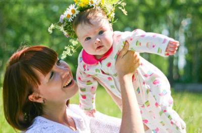 Значение витамина Д для детей