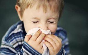 Вирусологи раскрыли источник загадочного паралича у детей