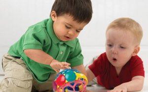 Об искусственном питании младенца