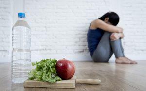 Если у ребенка расстройство пищевого поведения