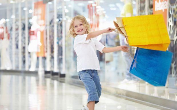 Как выбрать детские шорты?
